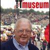 Initiatiefnemer TT Museum, Jaap Timmer, overleden